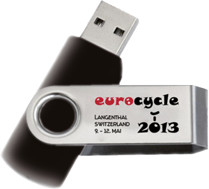Eurocycle Memory Stick